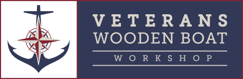 vets on water logo